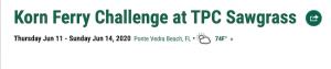 Korn Ferry Challenge