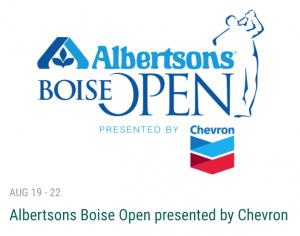 Albertsons Boise Open
